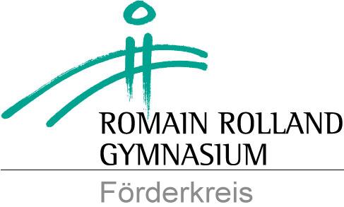 Förderkreis der Europäischen Oberschule Romain Rolland e.V.